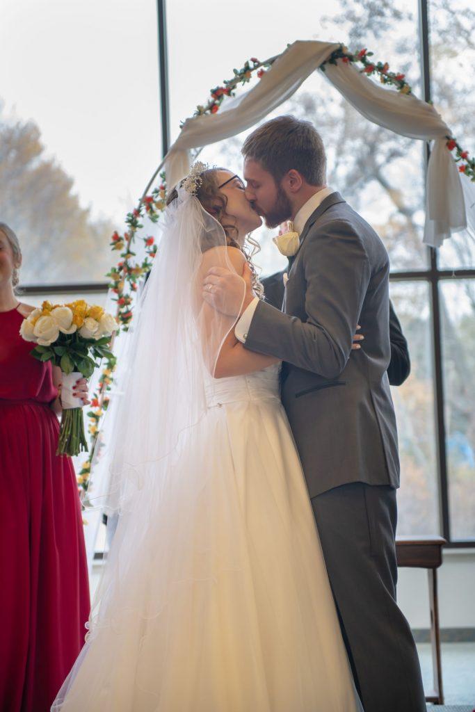 Wedding Couple Photoshoot