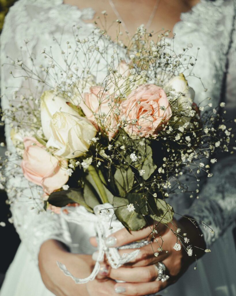 Why a Professional Wedding Photographer is an Absolute Must.