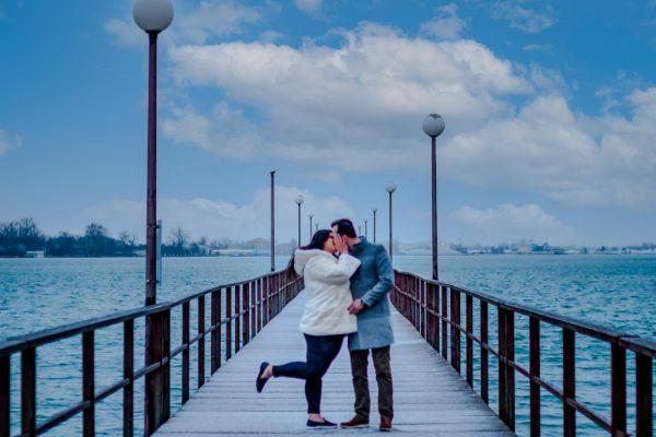 Cristina proposal photography